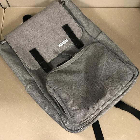 Everlane Handbags - Everlane Modern Snap Backpack a480d89232d17